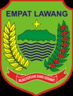 Empat Lawang Logo
